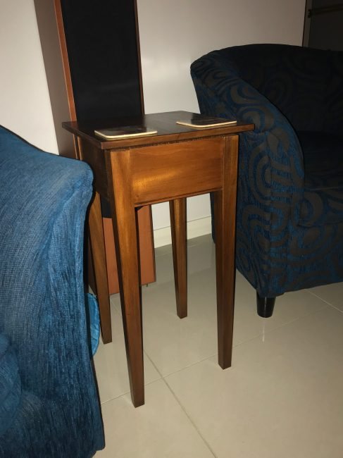 Occasional Table by Bryce