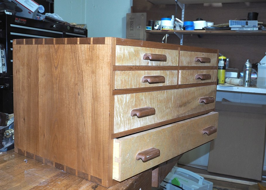 Tool Chest by kevin winsor