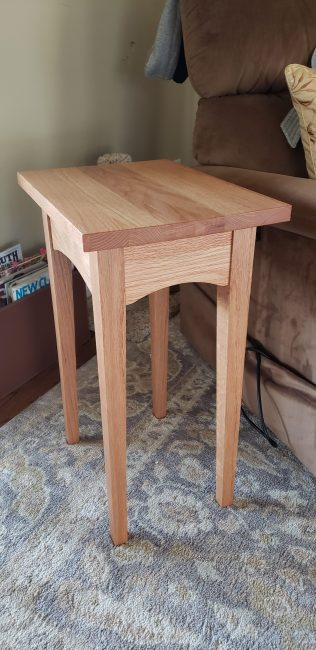 Table by Greg M