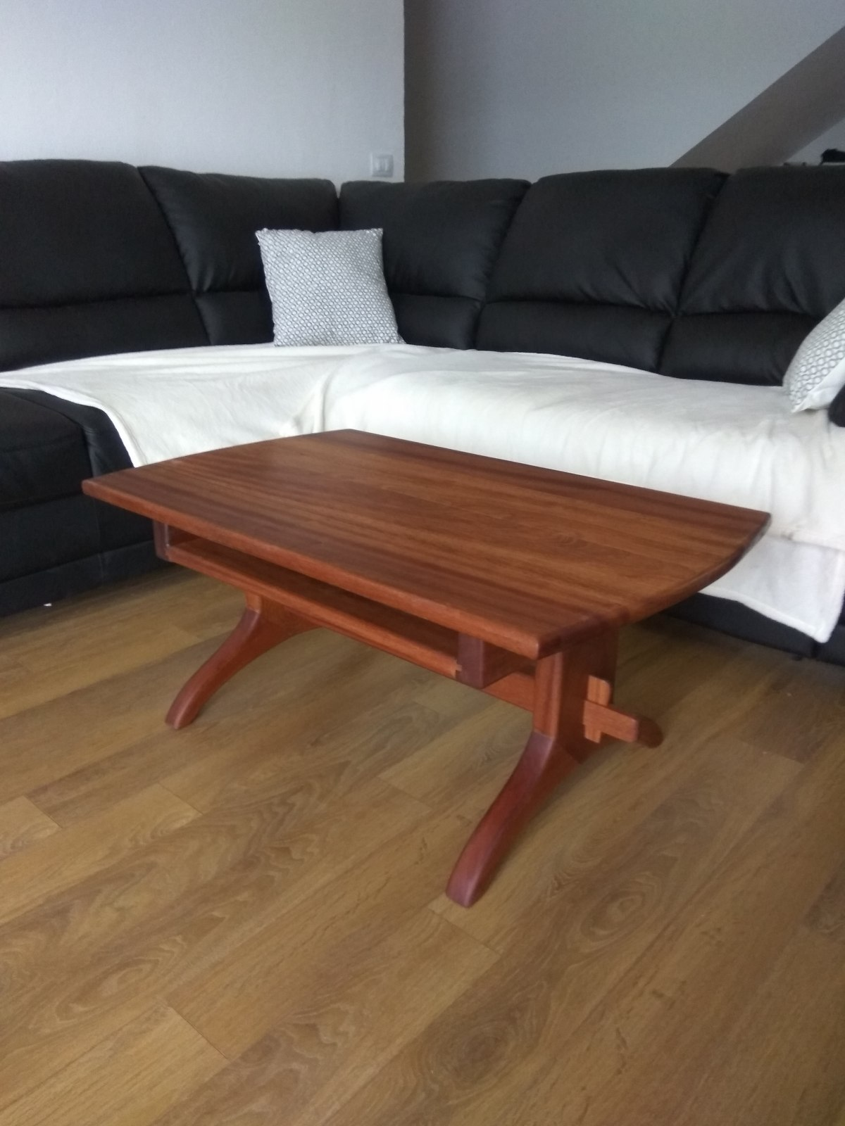 Coffee Table by Steven Botica