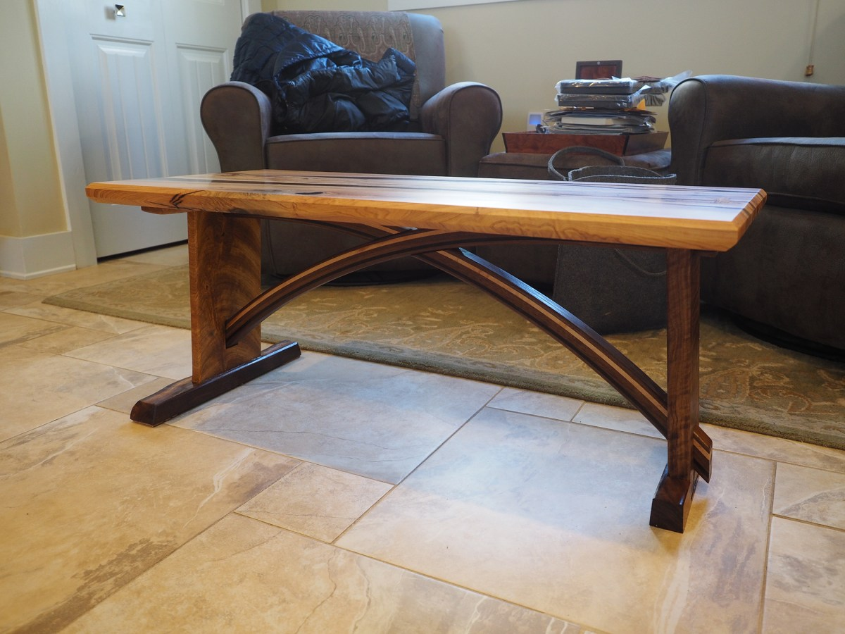'Coffee Table by kevin winsor