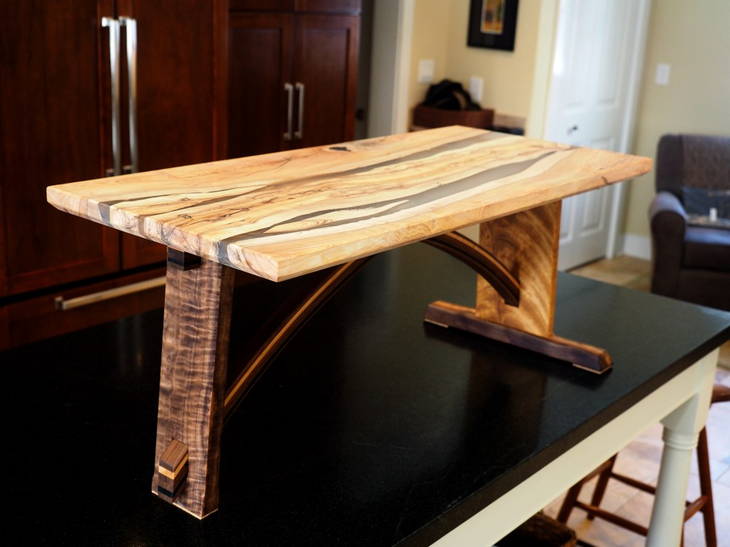 Coffee Table by KEVIN WINSOR