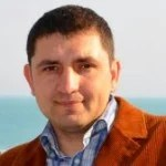 Profile picture of Serhiy D'yachyshyn