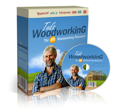 Teds Woodworking Plans Reviews