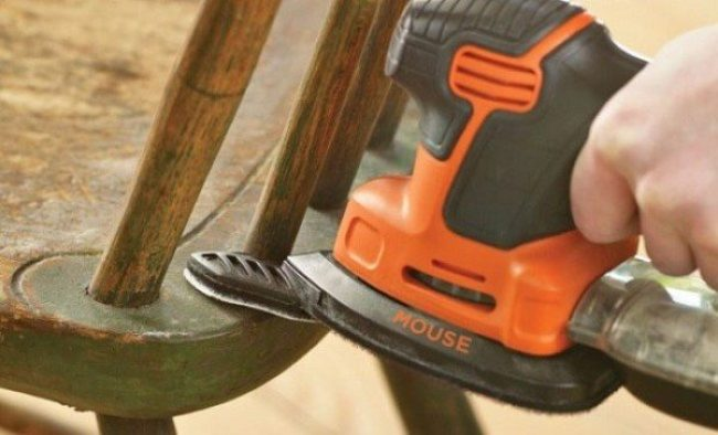 7 Types Of Sander For Woodworking Do You Know