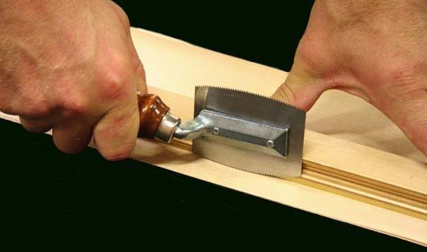 veneer-saw