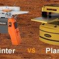 jointer vs planer