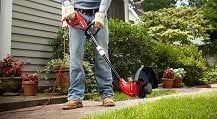 Corded Electric Weed Eater