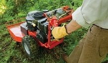 Brush Mower