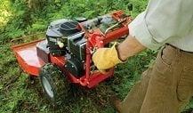 Brush Mower