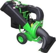 Chipper Shredder Vacuums