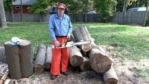 Things to Consider When Buying a Chainsaw Chap