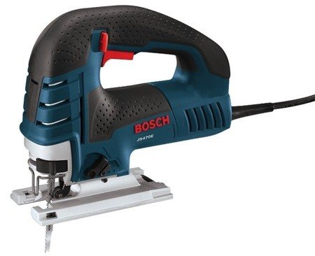 Bosch JS470E 120-Volt 7.0-Amp Top-Handle Jigsaw