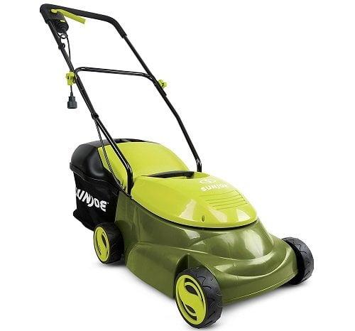 Sun Joe Mow Joe MJ401E 12-Amp 14-Inch Electric Lawn Mower