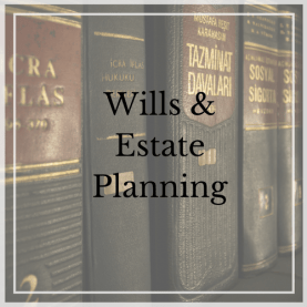 Wills & Estate Planning-2