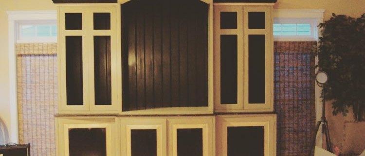 Carpentry craftsmanship