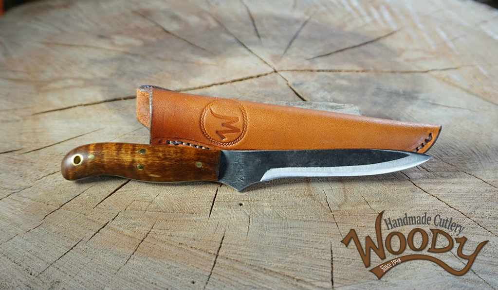 """Drury"" 9 Inch Fillet Knife"