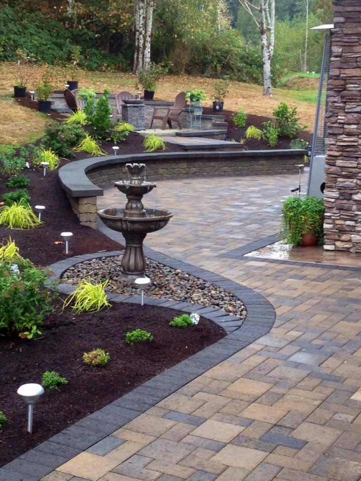 woody s custom landscaping