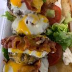 Burger Food Truck in Delaware