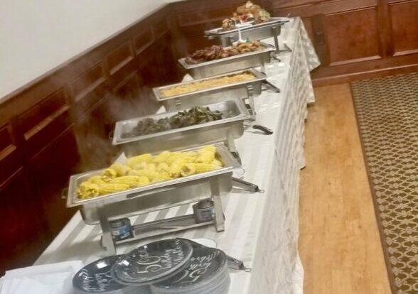 Catering 2020 in Delaware