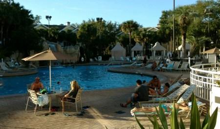 Vistana Pool