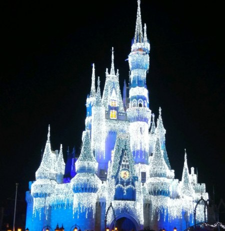 Disnet castle