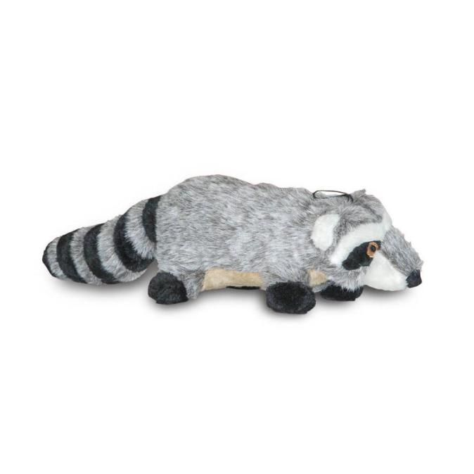 Ricky The Racoon '23' Grey - Racoon Dog Toy