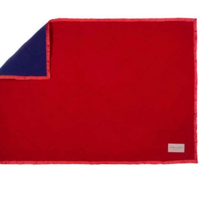 Red Dog Blanket Royal
