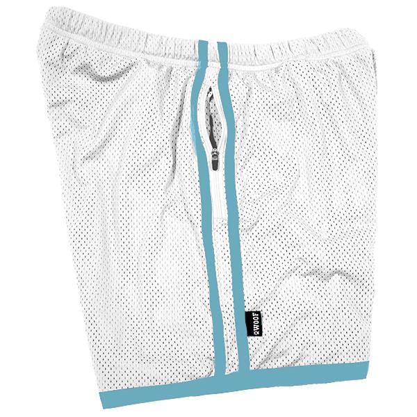 freeball gym shorts horizons