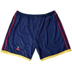 Performance Mesh Shorts