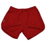 COMMANDO Training Shorts (Red)