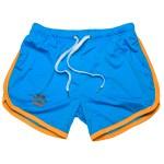 freeball mesh shorts