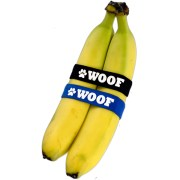 WOOF Freeball Package Booster™ 2-Pack (Black/Royal)