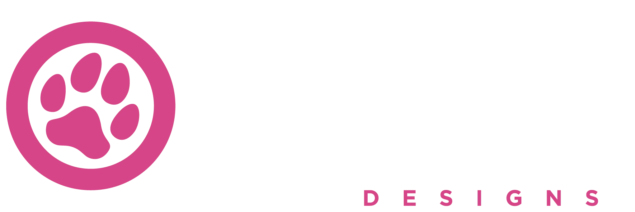 Woof Designs - New Logo - Web Designer