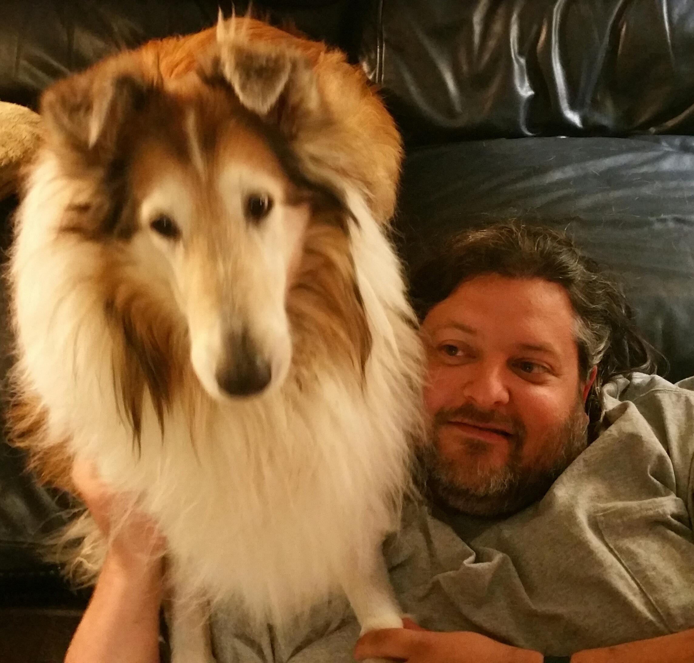 Bill Howard : -Behaviorist and Owner of Top Dog Canine Behavioral Training