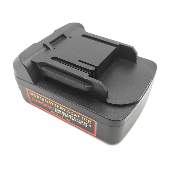 BoBS BAT series 18V lithium battery
