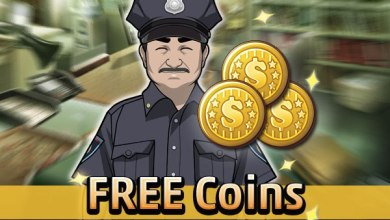 Photo of Criminal Case – Free Coins – 8th Feb 2019