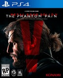 Photo of Metal Gear Solid V: The Phantom Pain – Releasing soon