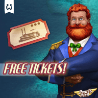 Pearl's Peril – Tickets Free – 24th Sep 2015