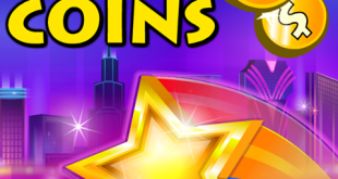 Bingo Blitz - Free coins - 25th April 2016