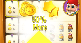 royle-story-collect-6-moonbeam-for-free-coins