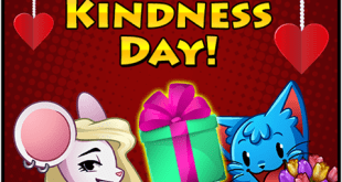 bingo blitz kindness day