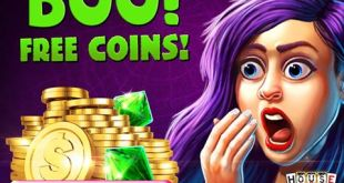 house of fun boo free coins