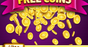 slotomania free coins cards