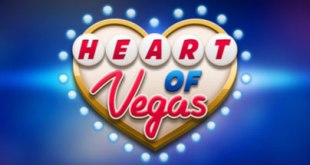 Heart of Vegas Free Coins, and Bonus Spins