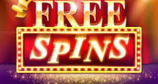 Take 5 Free Slot SPINS on Extravagant CoINS