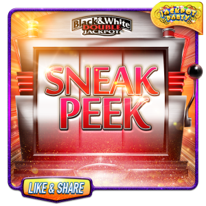 Jackpot Party Casino Sneak Peek Free Coins