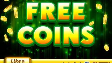 Photo of Slotomania Slot Machines – 5k Free COINS 1 – 23rd Jan 2019