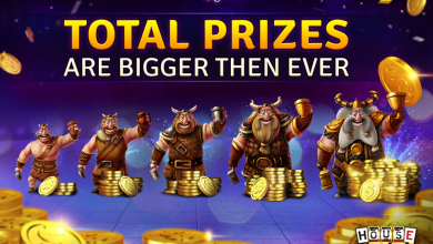 Photo of House of Fun – Slot Machines – Free Coins 3 – 25th Oct 2018