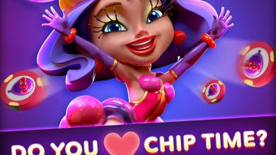 Photo of Pop Slots Casino Free Chips – 7th Feb